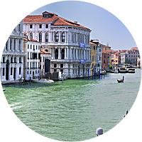 Hotel in Venice (1 night)