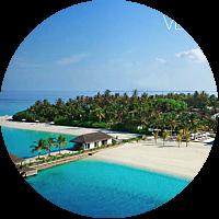 Airfare and Transportation to Maldives