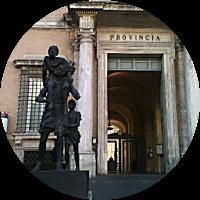 Le Domus Romane di Palazzo Valentini