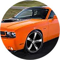 Zoom Zoom Zoom: The Rental Car