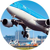 Round Trip Airline Tickets