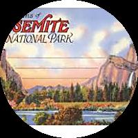 Hotel - Night #3 - Yosemite Area