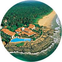 Saman Villas - Deluxe Suite with Pool