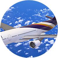 Flight from Sri Lanka to Bali