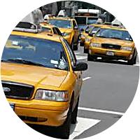 Cab Fare