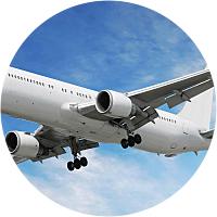 Airfare for the Honeymoon!