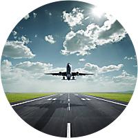 Flight (departing)
