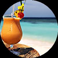 Drinks on the Beach!!!
