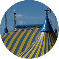 Kurios, A Cirque du Soliel world premiere