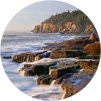 Explore Acadia National Park