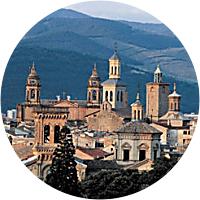 Sightseeing in Pamplona