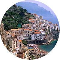 Private Tour of Sorrento