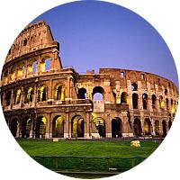 Tickets & Tour of Roman Forum & Colosseum