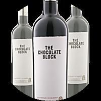 THE CHOCOLATE BLOCK