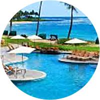 Honeymoon Suite - Kauai