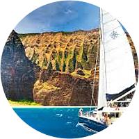 Na Pali Coast Tour