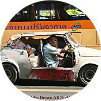 Rental Car in Barcelona