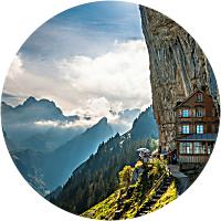 2 Nights in Switzerland