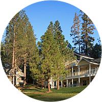 Romantic Overnight stay in Yosemite National Park, CA