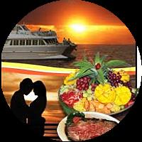 Big Island Hawaii Sunset Cruise -