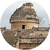 Day Trip to Chichen Itza Mayan Ruins