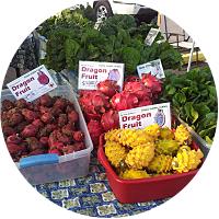 Keauhou Farmer's Market