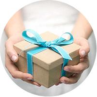 Gift (any amount)