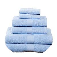 His & Hers Towel Set