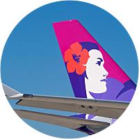 Flights to Oahu
