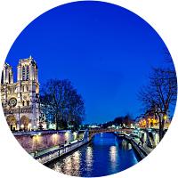 Last two nights in Paris at the Hotel de la Bretonnerie