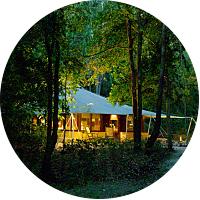 5 Nights at the Aman Wana Honeymoon Suite