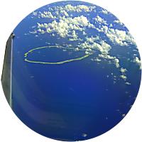 Flights for Island Hopping