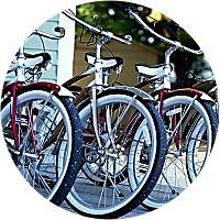 Bike Rental on the Katy Trail for Tuesday, September 23rd