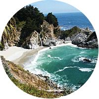 Big Sur/Monterey Adventure