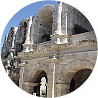 Tour of the Coliseum