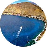 Kauai - Niihau Snorkel Tour