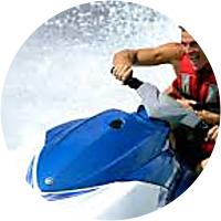 Jet Skiing / Paddle Boarding