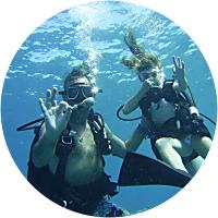 Beginner's Scuba Diving