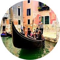 Gondola and Serenade