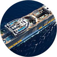 Cruise Fare-