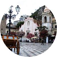 Bed & Breakfast in Palermo