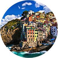 Stay in a Villa Amalfie Coast/Cinque Terre