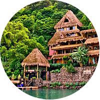 Shuttle to Laguna Lodge