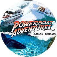 Powerboat Adventures Excursion