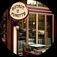 Bistrot La Minette