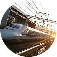 Bullet Train Tickets (Osaka-Kyoto-Nagoya)