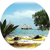 One-week kayak rental