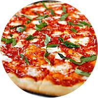Neopolitan Pizza Dinner