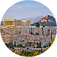 Tour of the Acropolis
