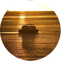 Romantic Sunset Cruise (Oahu)